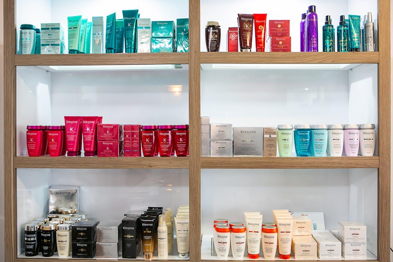 Bailey's Hair Salon image 14
