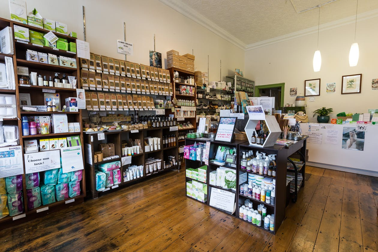Northcote Natural Therapies