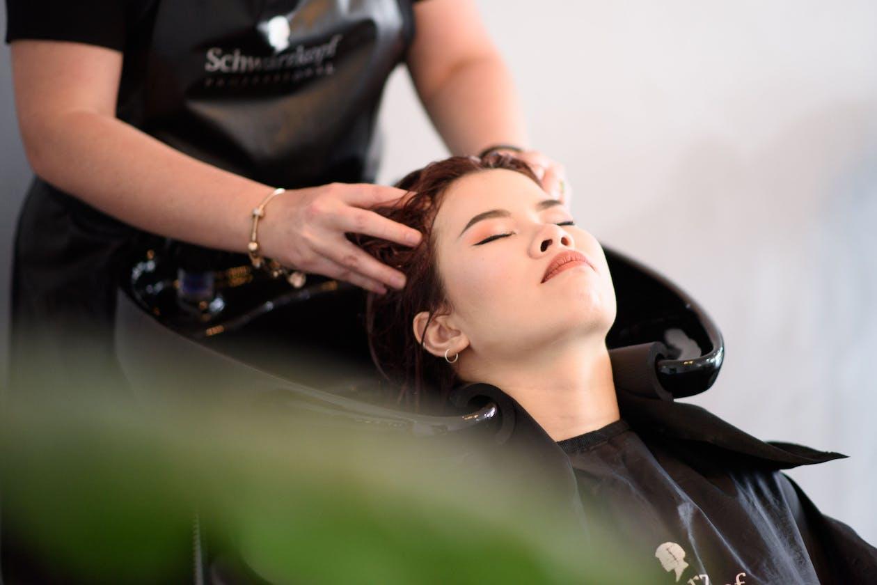 Cerisse Hairstylists image 4