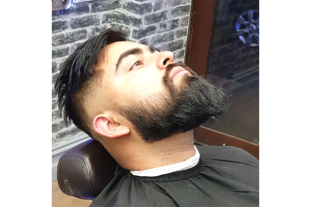 Captain Style Barber Shop image 6