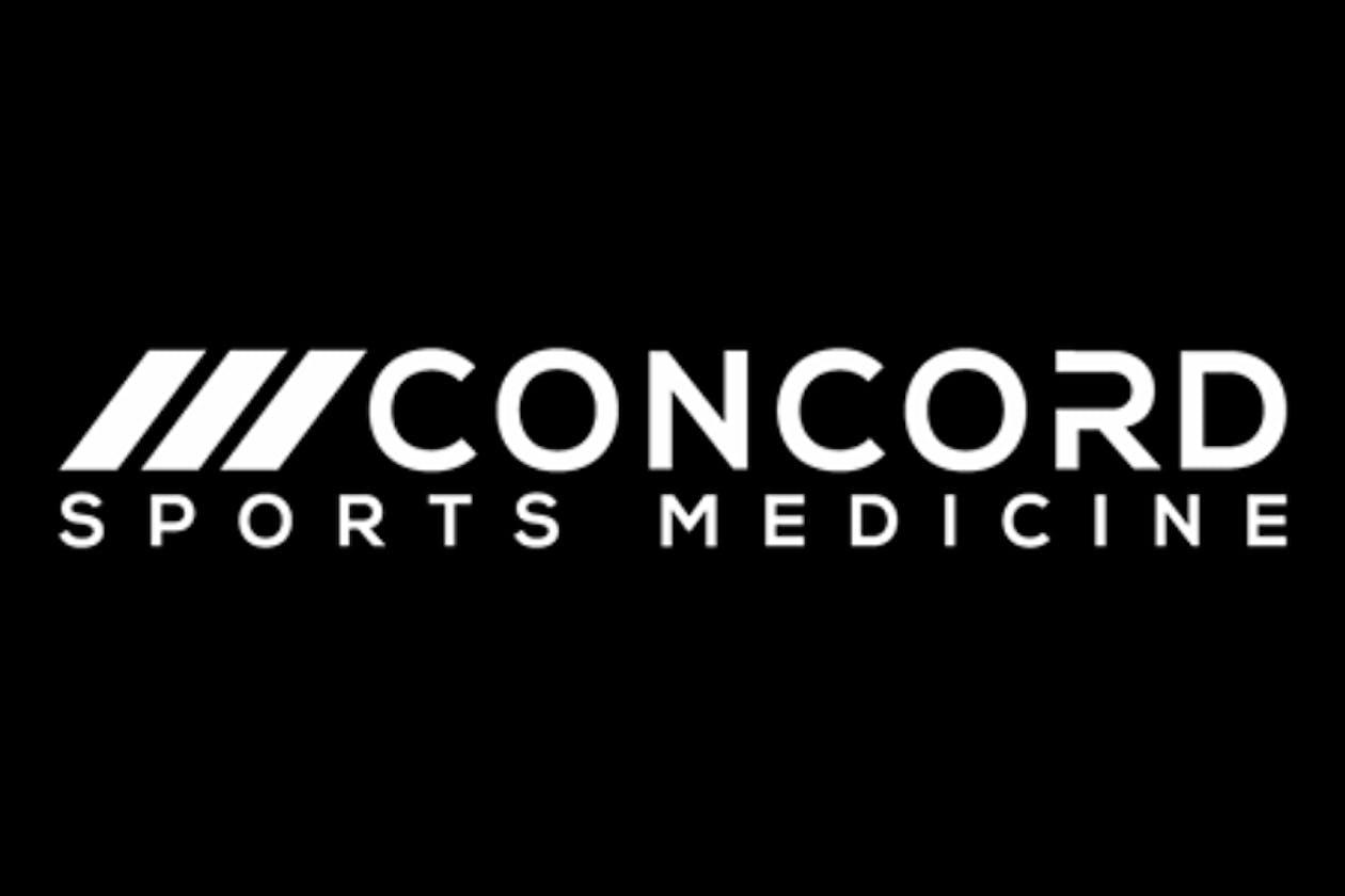 Concord Sports Medicine
