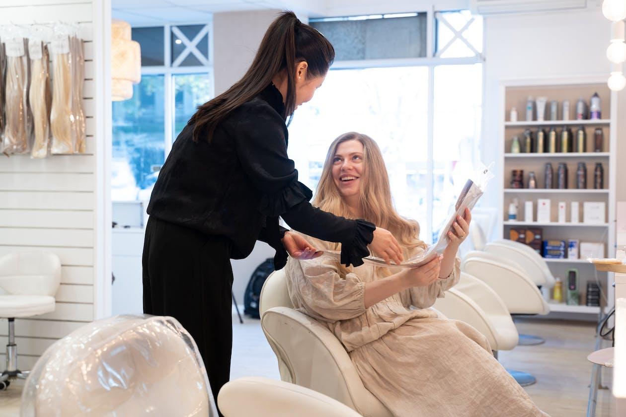 Forever Lengths Hair Salon