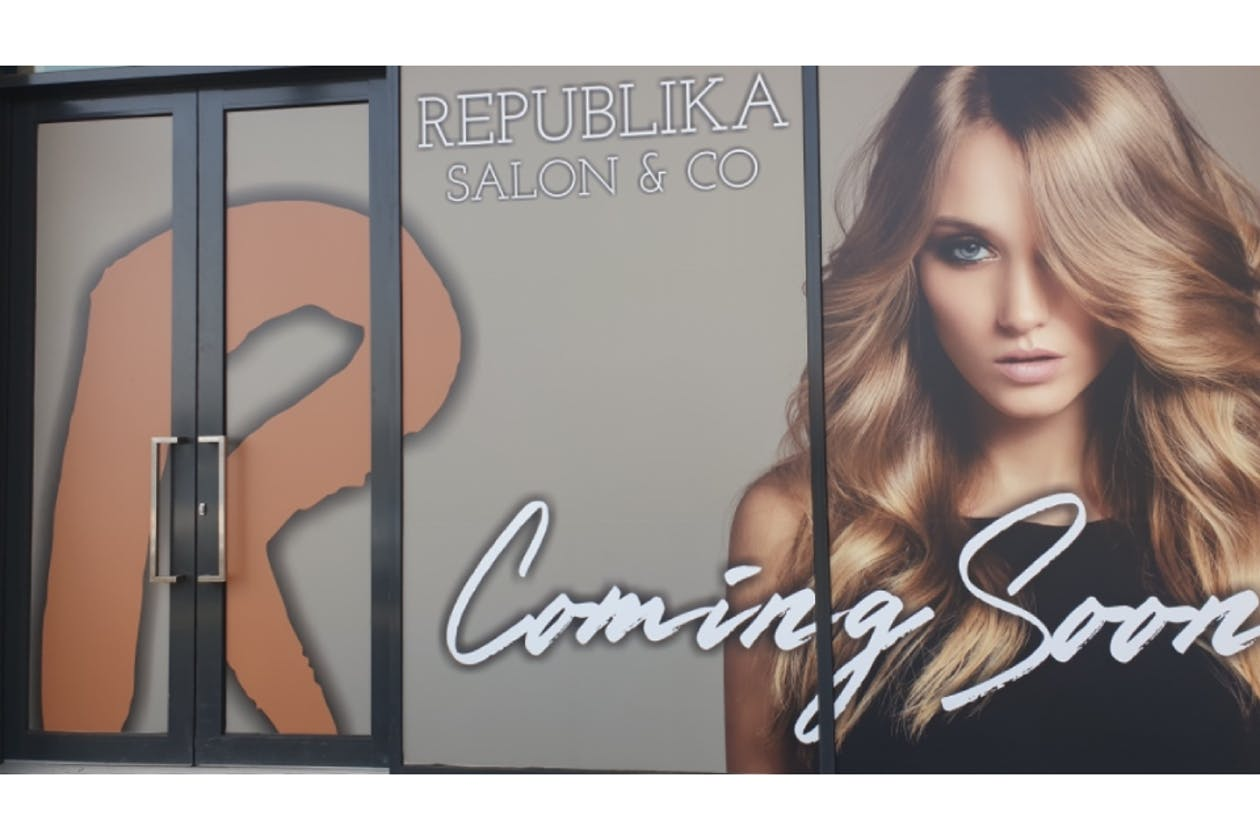 Republika Salon - Ocean Grove