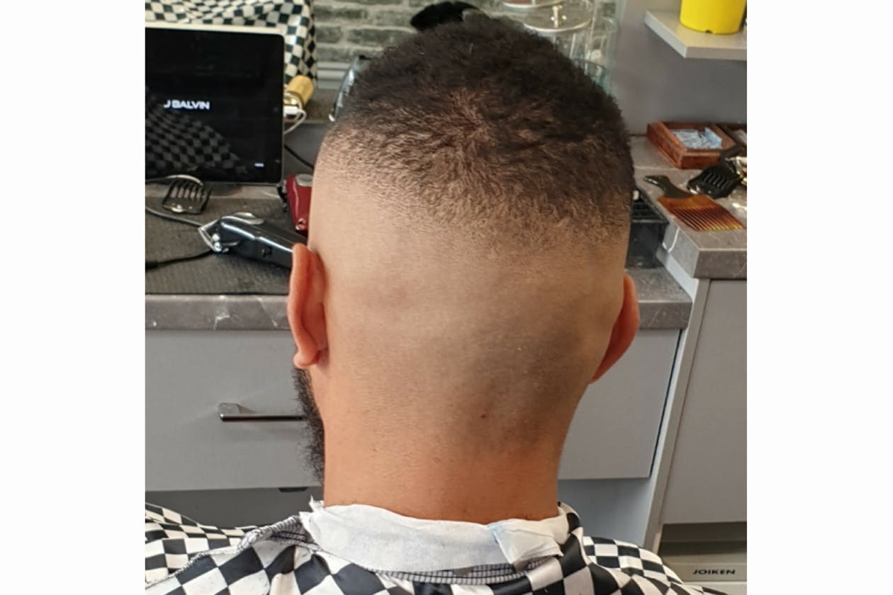 Captain Style Barber Shop image 13