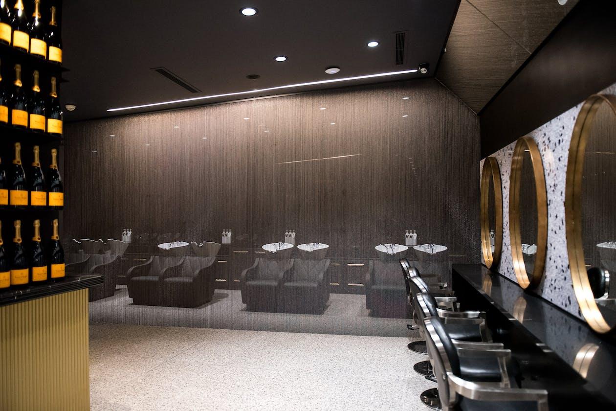 Pierre Haddad Hair Management - Hilton Hotel image 3
