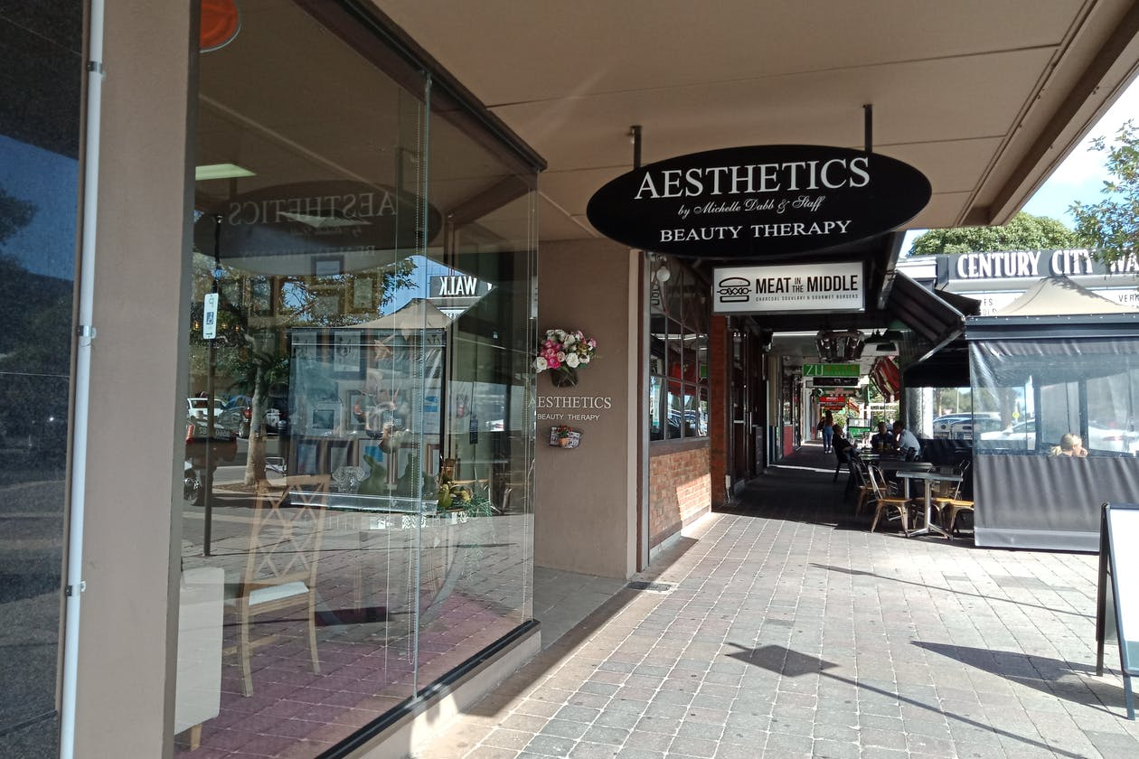 Aesthetics Beauty Therapy