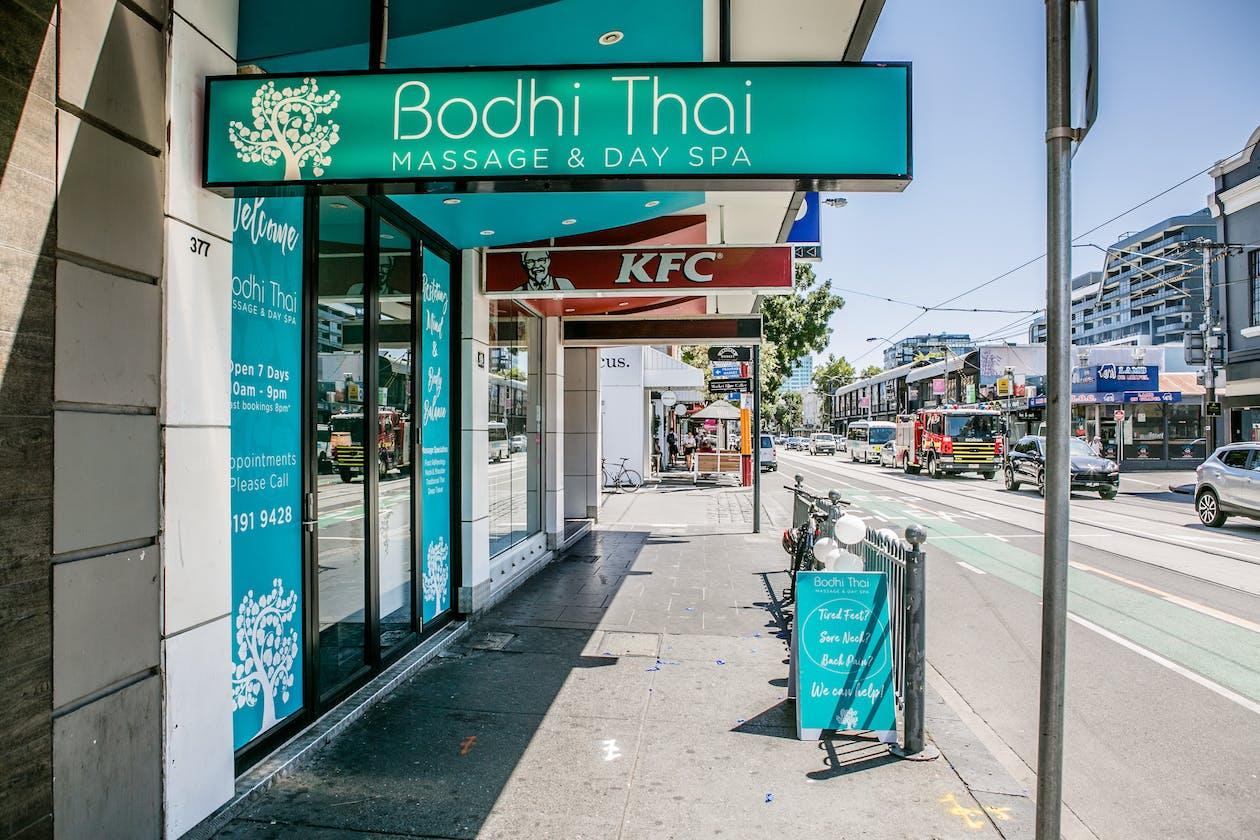 Bodhi Thai Massage and Day Spa image 11