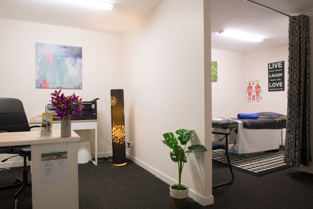 Massage for Wellness image 4