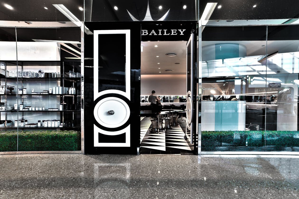 Joh Bailey - Bondi Junction