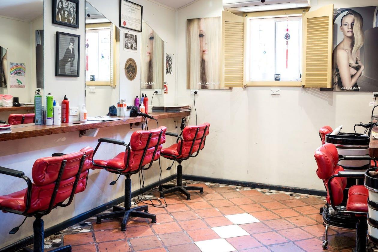 Anton's Hair Salon image 2