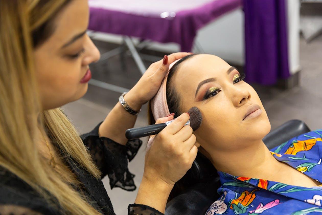 Kuncha's Hair & Beauty Art - Rockdale image 9