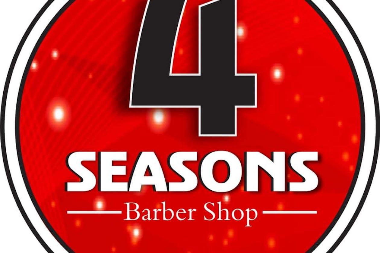 4 Seasons Barber