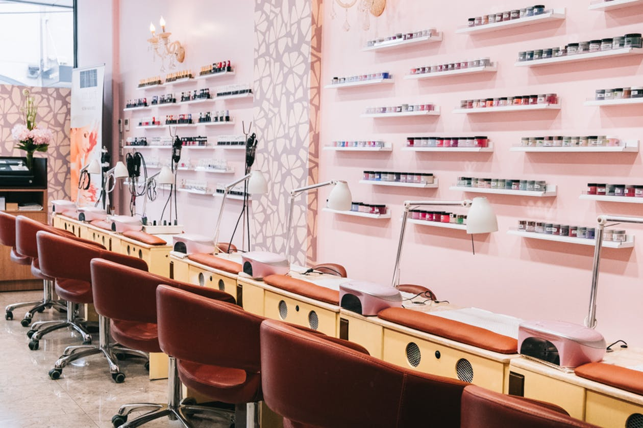 Coco Nails - South Yarra image 1