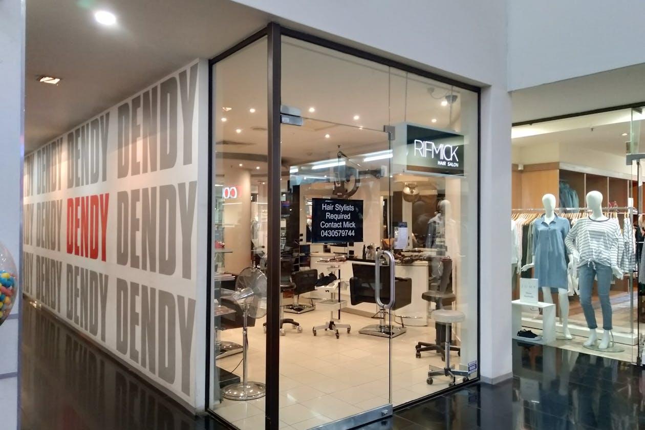 Rifmick Hair Salon