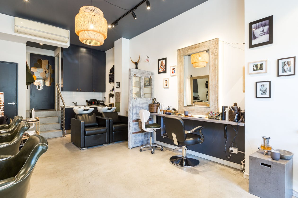 Bull Hair Boutique image 3