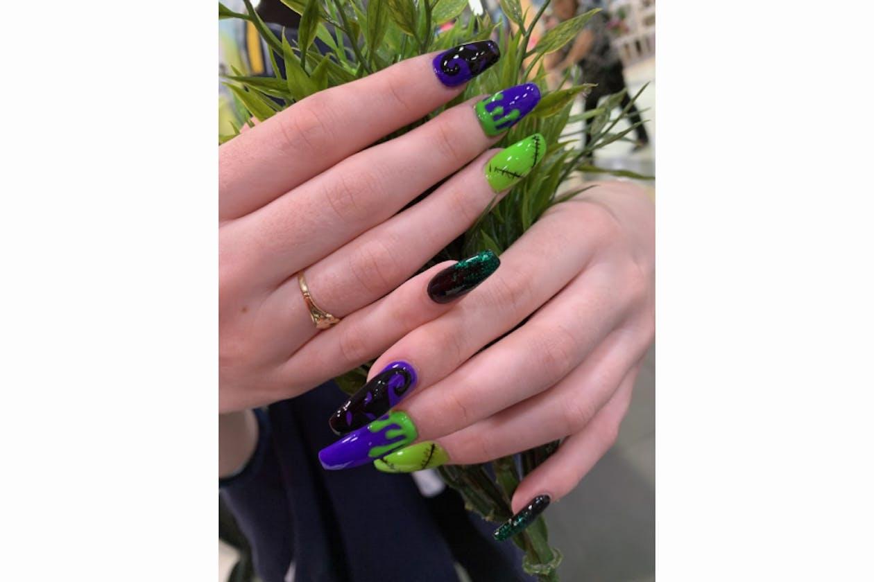 Kimmys Hair Nails & Beauty image 52