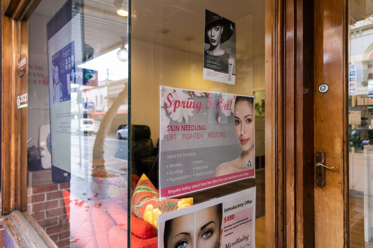 Body Stimulants Beauty & Massage Centre image 12