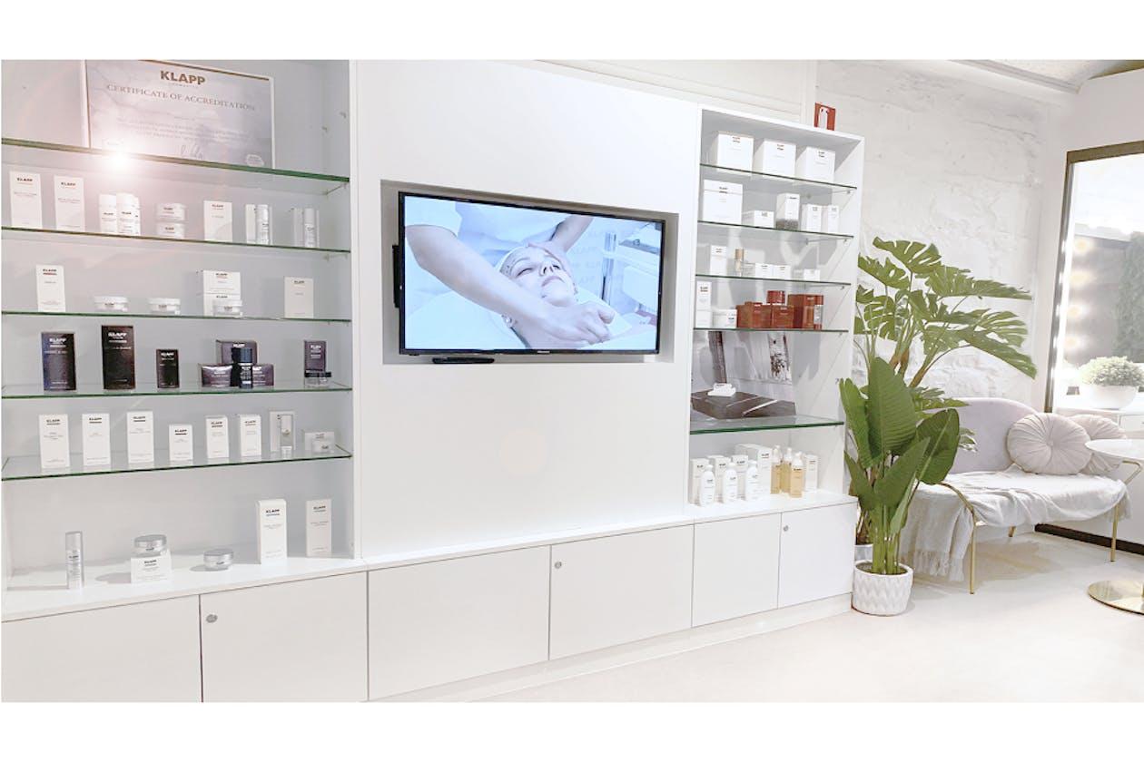 Foresta Spa & Laser Clinic on A'Beckett