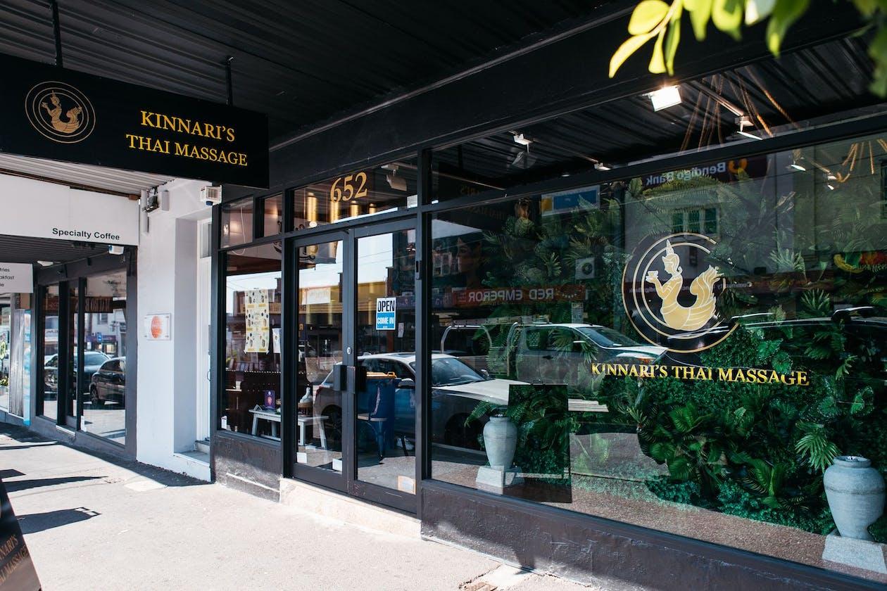 Kinnari's Thai Massage image 21
