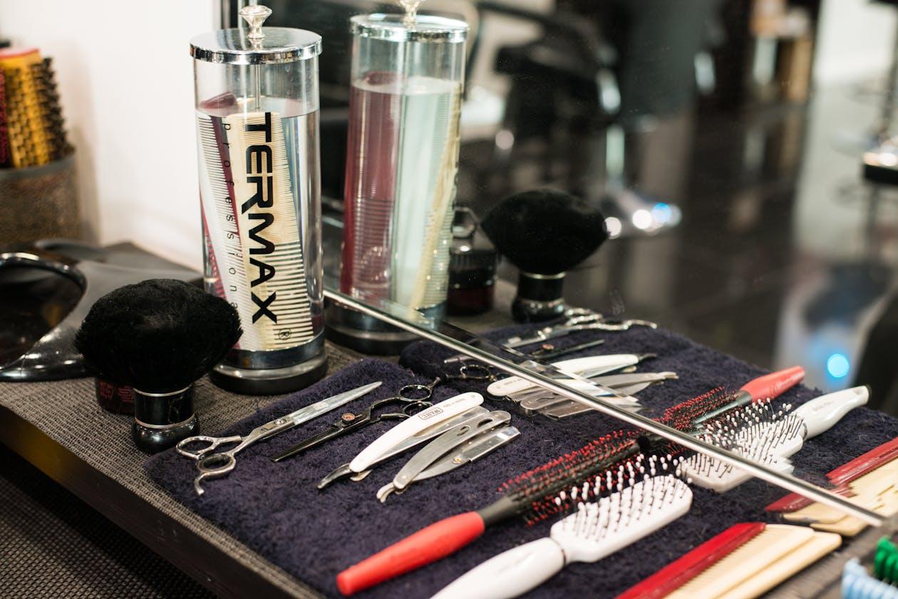Gentz Barbers & Beauty image 15