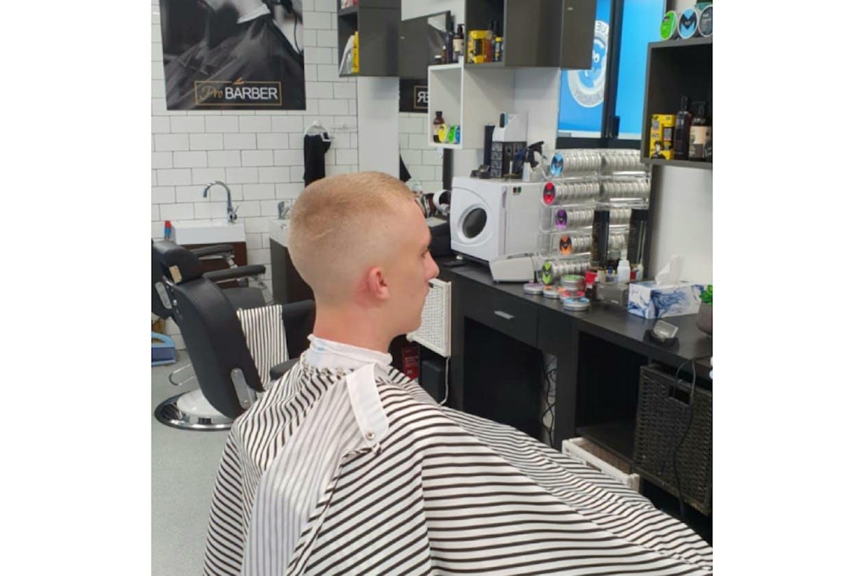 Pro Barber image 4