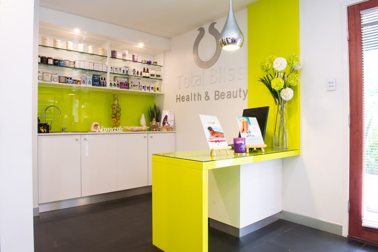 Total Bliss Health and Beauty image 3