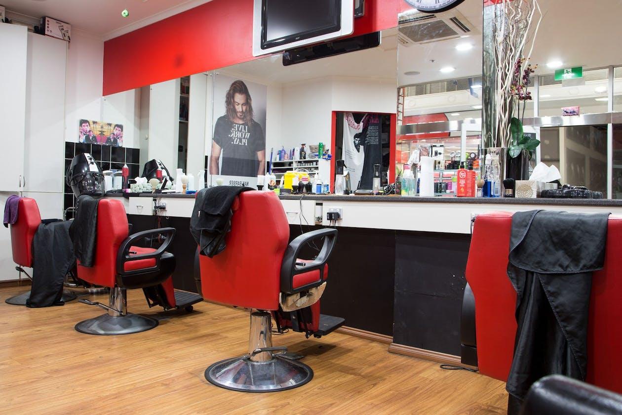 Pariz Hair image 2