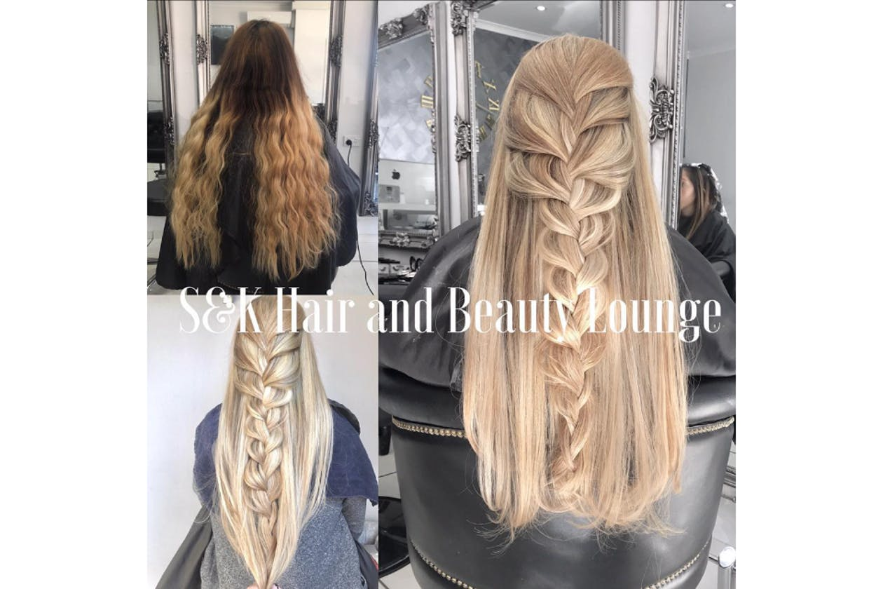 S&K Hair and Beauty Lounge image 4