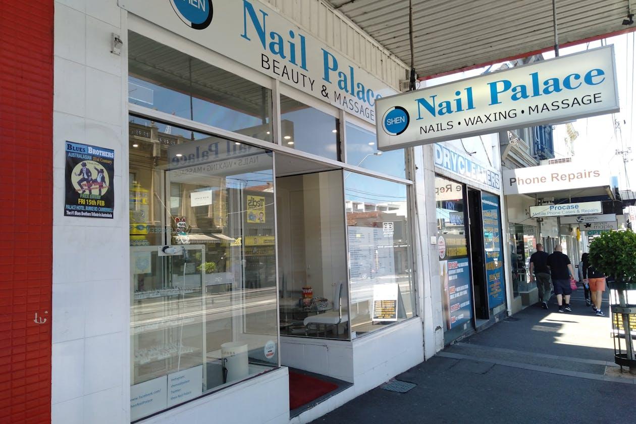 Shen Nail Palace - Camberwell