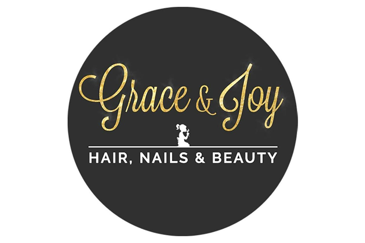 Grace and Joy Nail Hair Beauty Salon