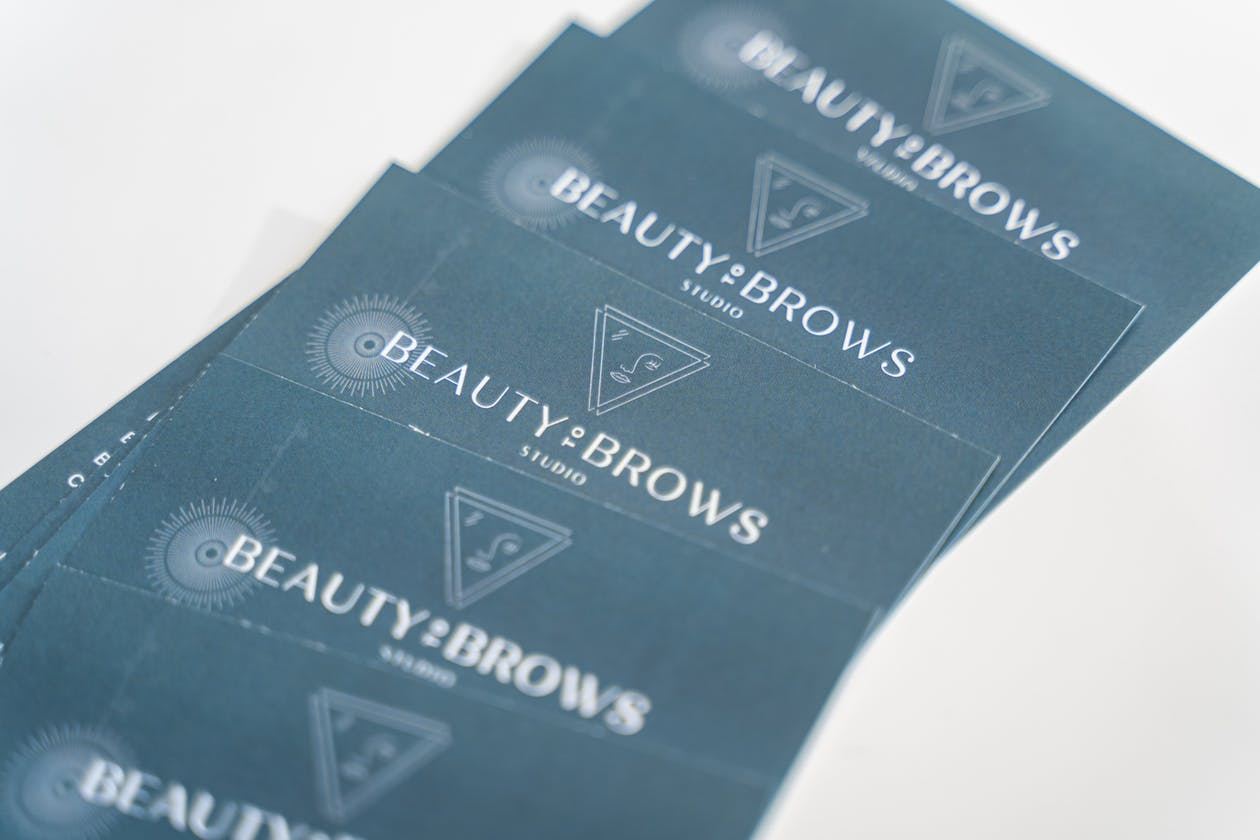 Beauty To Brows image 9