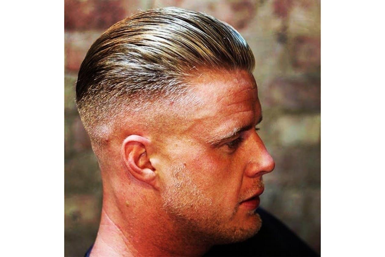 Bash Men's Hairdressing image 3