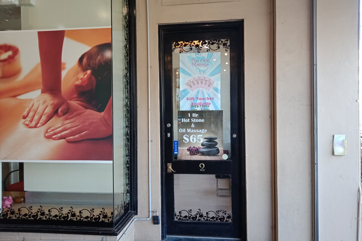 The One Massage - South Yarra image 6