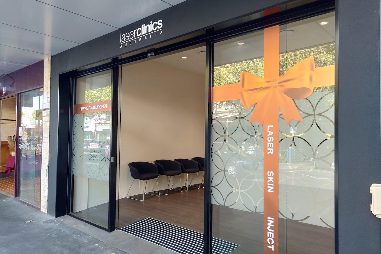 Laser Clinics Australia - Brighton