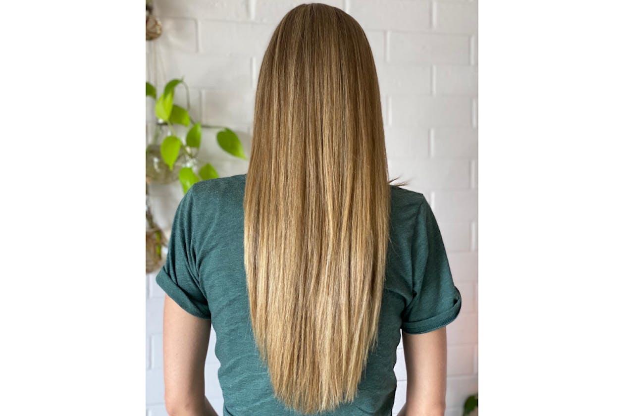 Hair Journey image 10