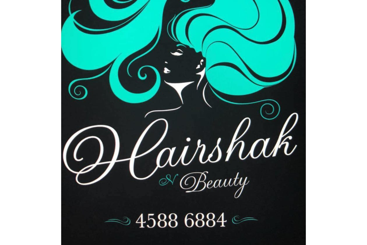Hairshak N Beauty