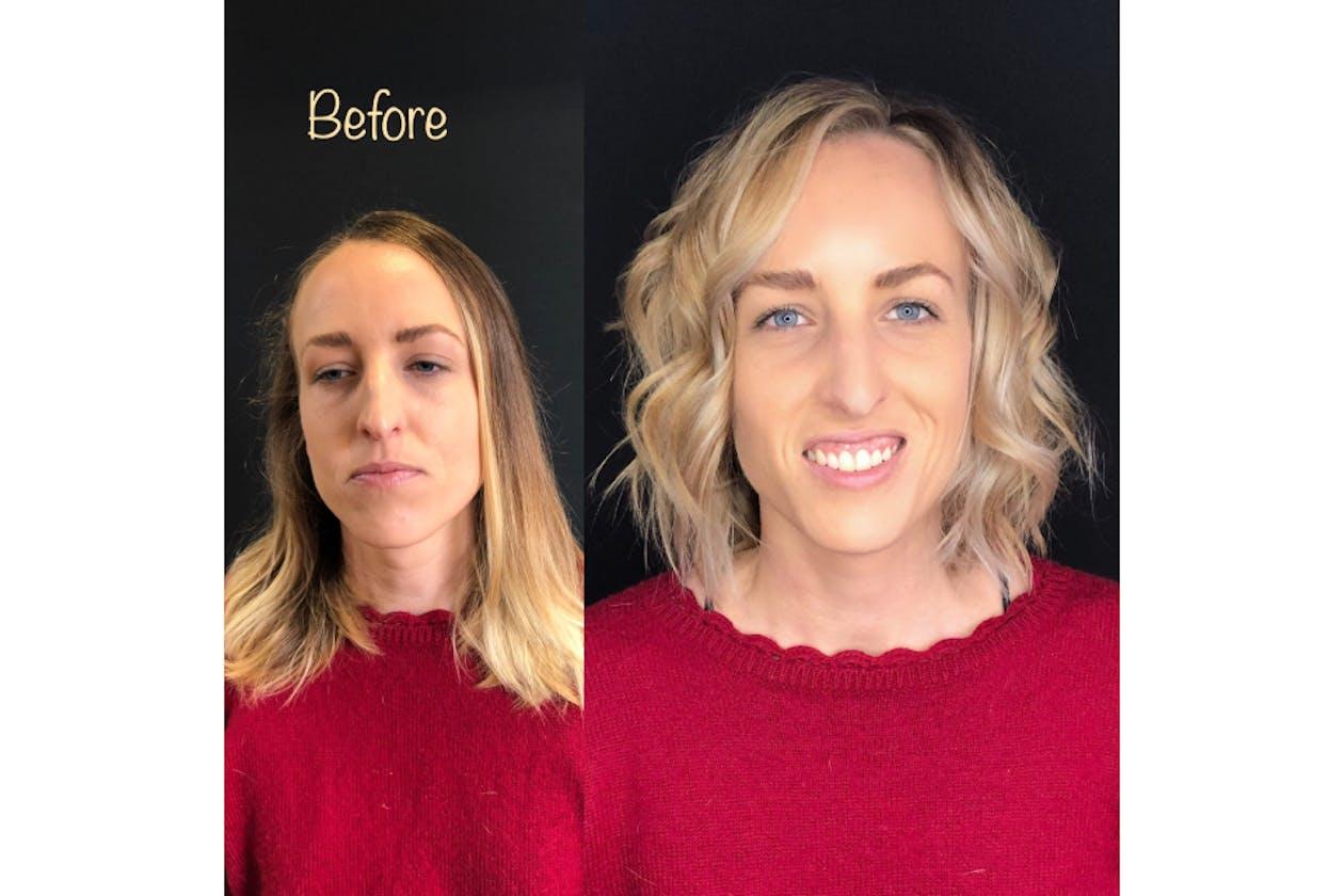 Inspire Me Hair Artistry image 5