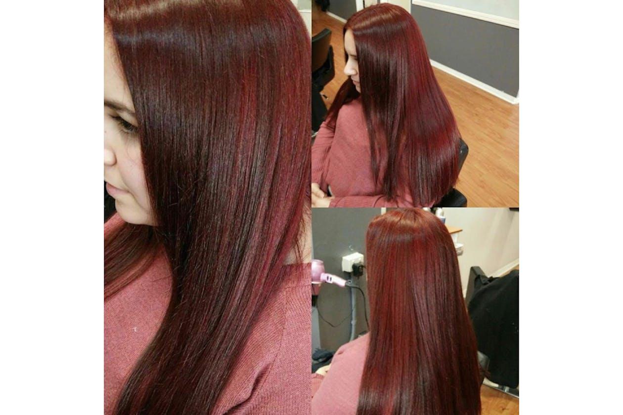 Essense Hair, Beauty & Barber image 5