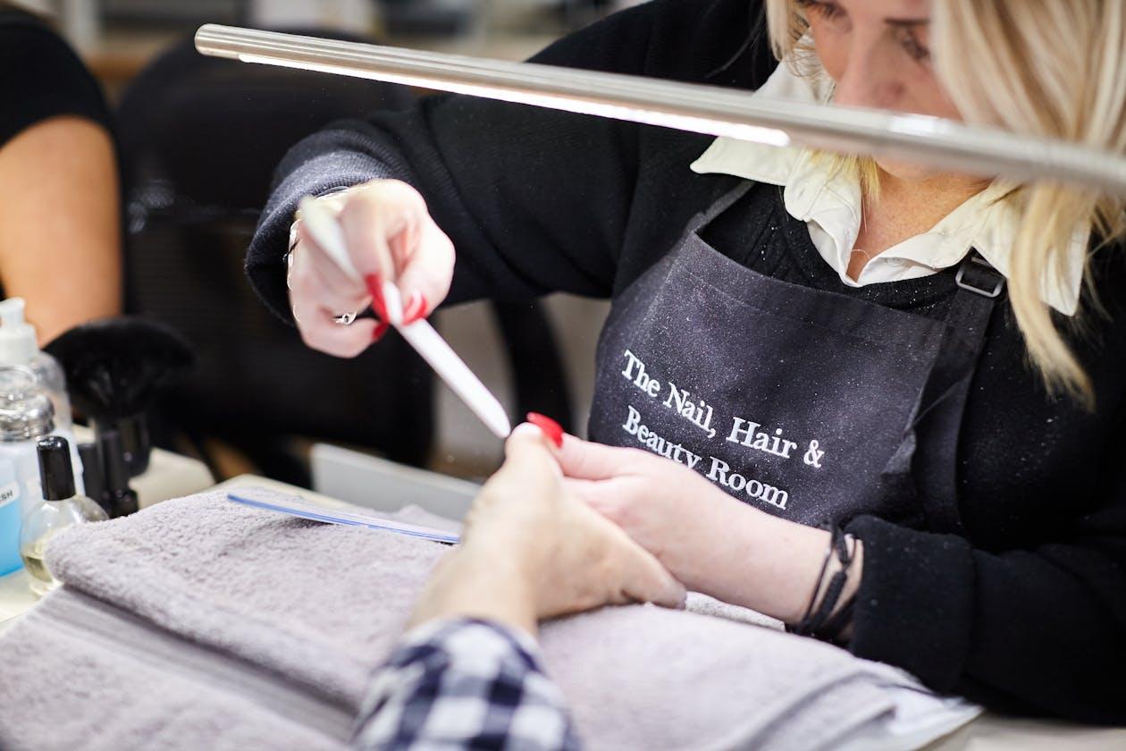 The Nail Hair and Beauty Room Mornington image 18