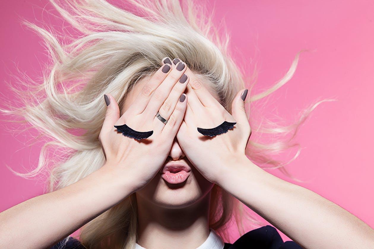 Eyelash Extensions Torquay image 1