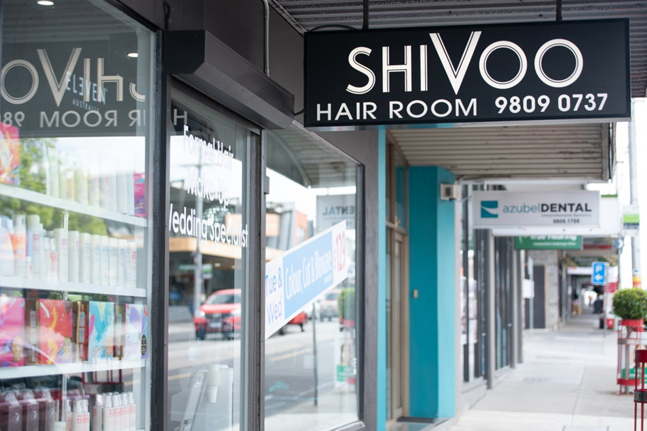Shivoo Hair Room image 11