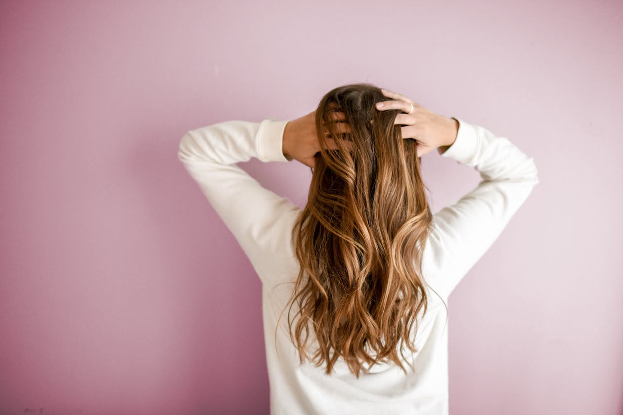 Dipalo Hair
