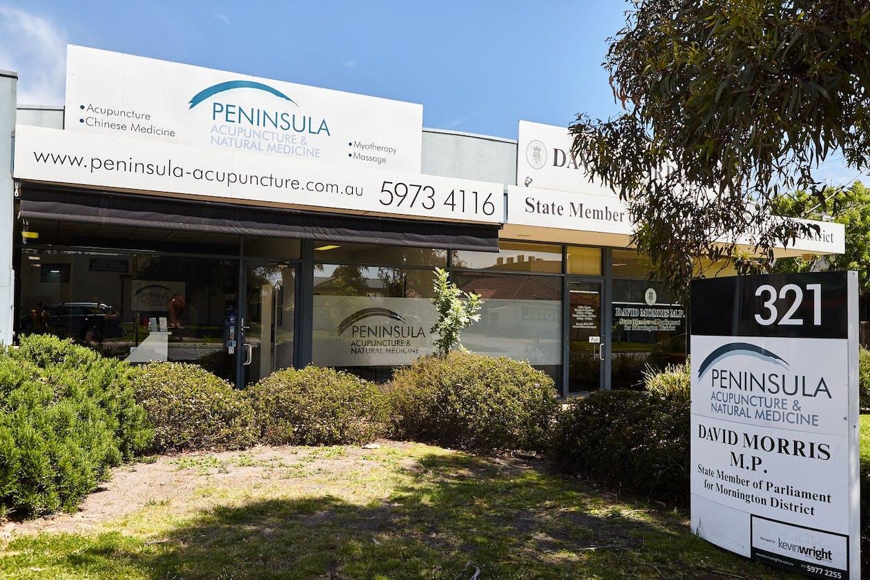 Peninsula Acupuncture & Natural Medicine image 16