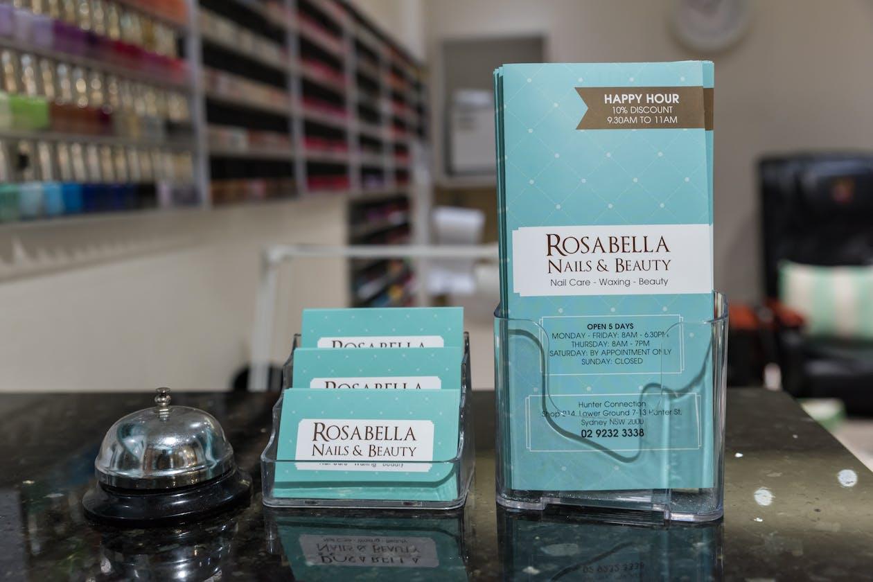 Rosabella Nails & Beauty image 11