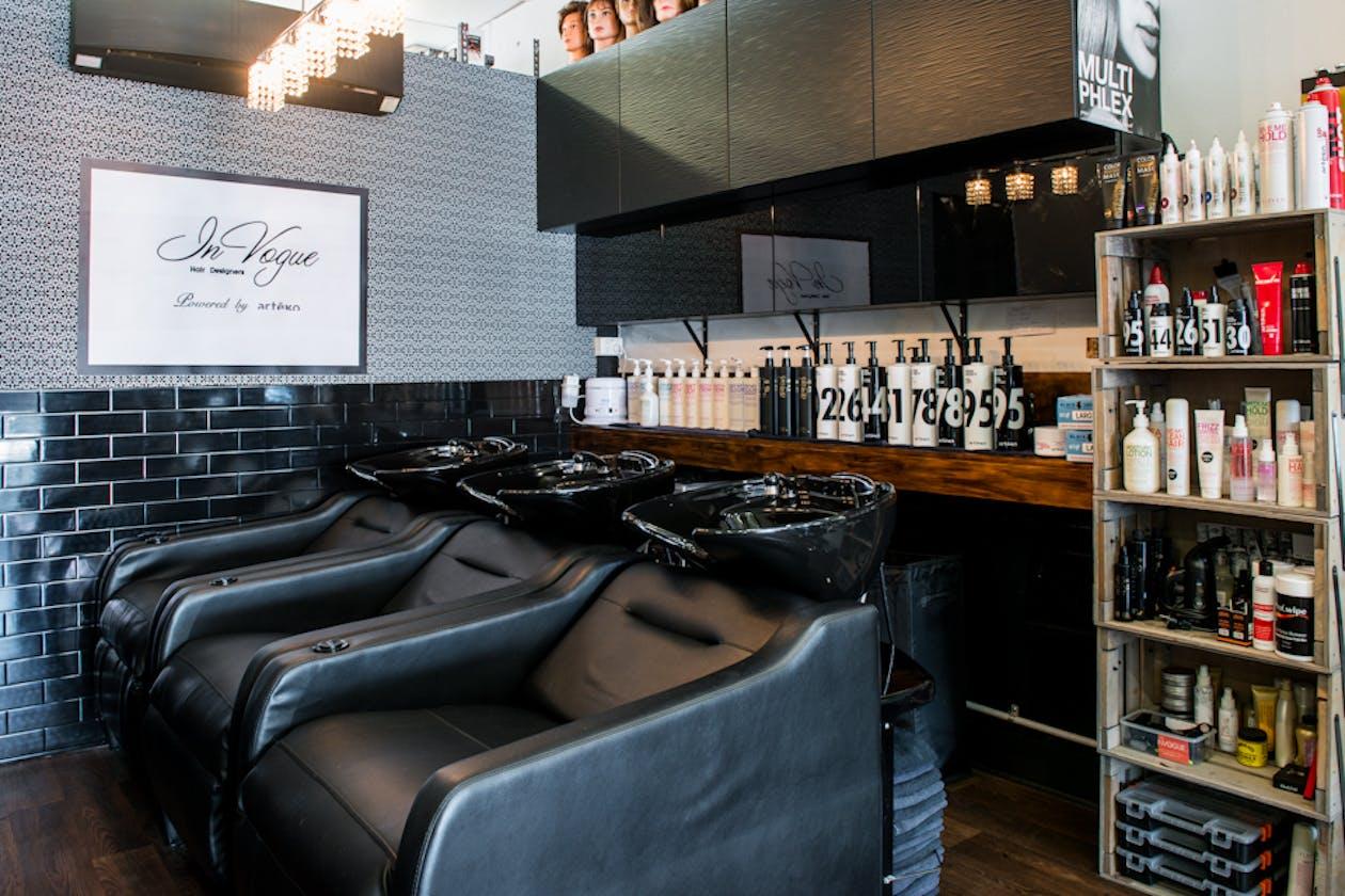 Invogue Hair Designers image 3