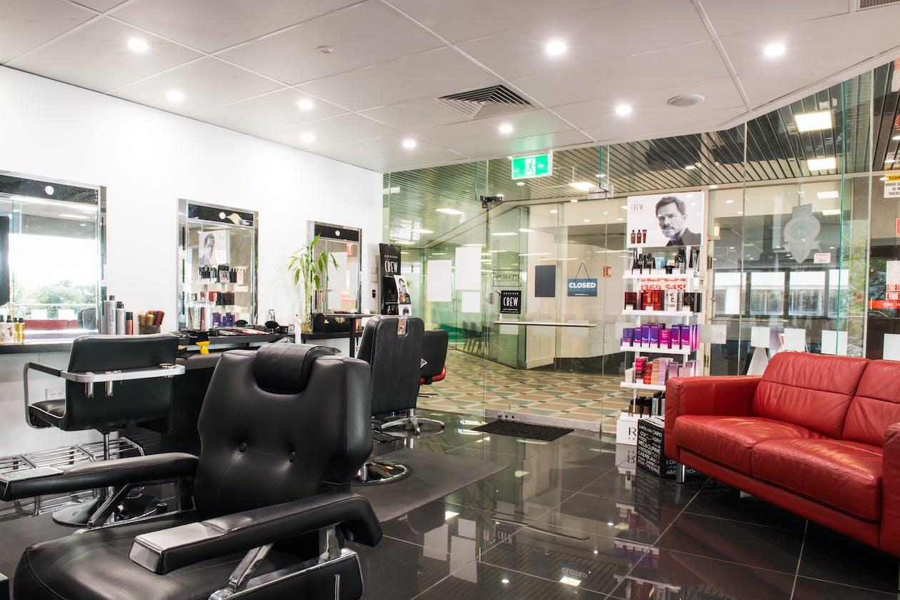 Gentz Barbers & Beauty image 3