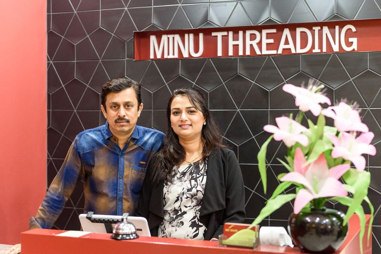 Minu Threading - Kingsway City image 12