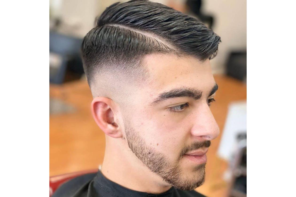 Essense Hair, Beauty & Barber image 8
