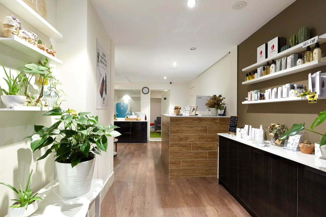Ahavah Beauty & Spa