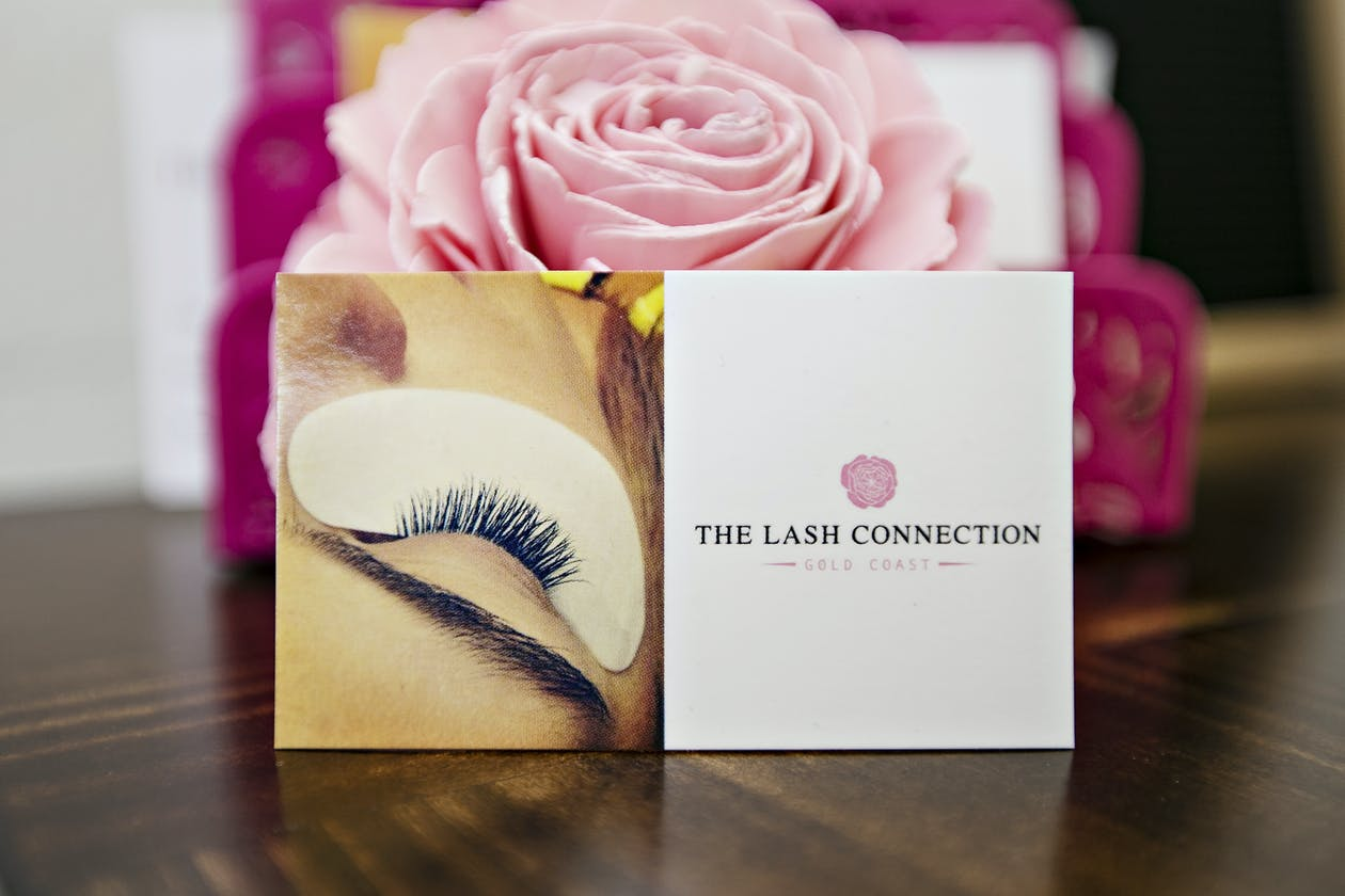 The Lash Connection image 13